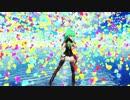 【MMD艦これ】松に世界の真ん中を歩くを可愛く踊ってもらったよ♪【超即興MMD/ニコニコネット超会議2020夏】