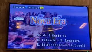 Nova Era/ANGRA カラオケで歌ってきた ジュヌビエーヌ