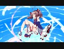 【AIきりたん】over the edge【NEUTRINOオリジナル曲】