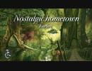 【ロイヤリティフリーBGM】哀愁、ノスタルジックな雰囲気のケルト曲「Nostalgic hometown」