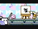【CeVIO実況】ひとくちファミコンざらめちゃん5#10【星のカービィ夢の泉の物語】