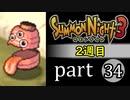 【サモンナイト3(2週目)】殲滅のヴァルキリー part34