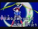【美少女戦士】『ムーンライト伝説』を歌ってみた【セーラームーン】