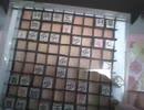 使い道のないCDケースを将棋盤に改造してみた