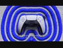 【PS5新型コントローラー紹介】DualSense™ ワイヤレスコントローラー ビデオ   PS5