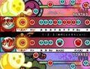 【太鼓さん次郎】1・2・3(西川くんとキリショー)創作譜面 (「ポケットモンスター」OP2)