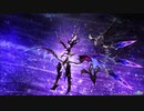 【作業用】PSO2 原初の闇ソダム戦 後半【BGM】