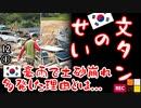 天災ムンちゃん。流石です【江戸川 media lab HUB】お笑い・面白い・楽しい・真面目な海外時事知的エンタメ