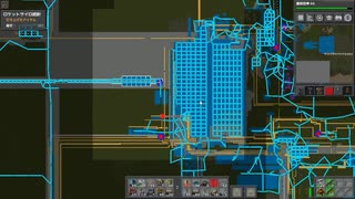 【Factorio】ファクトリオ 自動工場作成ゲー マルチ実況プレイ406