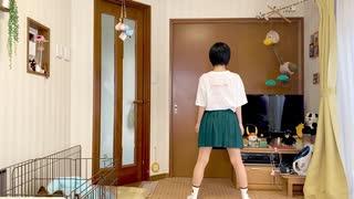 【愛川こずえ】ルカルカ★ナイトフィーバーを踊ってみた【11年】