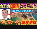 【時事解説:ベイルート爆発事故】カルロス・ゴーンのお家は?