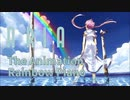 Rainbow - ROUND TABLE featuring Nino by Aria The Animation 弾いてみた【作業用BGM】