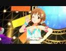 【デレステMV】第1回シンデレラガール選抜総選挙TOP5で「Sun! High! Gold!」(全員SSR)