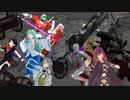 【ダークソウル3】東方代替録#19~輪の都~【ゆっくり実況】