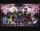 【立体音響】千本桜 / ぷりだむ