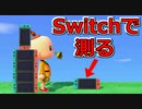 【Switchで計測】ゲーム内の物の大きさ調べます【あつ森】