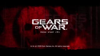 Gears of War つぶやき実況1-1