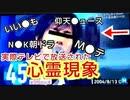 【トラウマ注意】実際にテレビで放送された心霊現象【トップ5】
