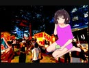 夏祭り(BabyMetal 風)