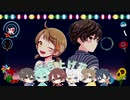 【初投稿】夏祭り / Felicia Stars -ふぇりすた-【歌ってみた】
