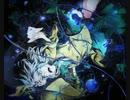 【東方DnB】DiGiTAL WiNG - Paranoia (Liquidfunk bootleg) [Remastered]