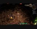 Grim Dawn「対コルヴァーク エピック縛り 物理出血ウィッチブレイド ビルド Ver.1.1.7.2」