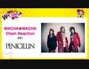 WACHA★WACHA Chain Reaction#31《PENICILLIN》