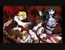 2009年04月02日 TVアニメ PandoraHearts(パンドラハーツ) OP 「Parallel Hearts」(FictionJunction)