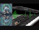 【オリジナル funk】シロクマ ver.1【EWI重奏】