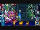 ロックマンX6 ナイトメアマザー Lv4 むずかしい ノーダメージ マッハダッシュで