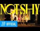 "ITZY ""Not Shy"" M/V -  JYP Entertainment"