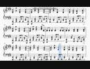 【ピアノ】 サカナクション -「ミュージック」楽譜