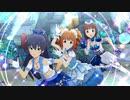 【ミリシタMV】「Deep, Deep Blue 」(SSRアナザーアピール)【1080p60/高画質4K HDR】