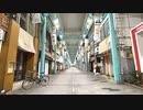 2020年08月18日1~2枠目 吉祥寺周辺から まったり深夜散歩