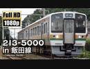 【JR東海】213系5000番台 in 飯田線 ~Collection Vol.09~
