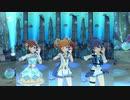 【ミリシタ】ダイヤモンドダイバー◇「Deep, Deep Blue」【ソロMV(編集版)】