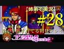 【姉弟で実況】PS「アンジェリークspecial2」弟が宇宙を育てる初見プレイ #28