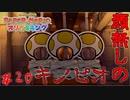 顔を失ったキノピオ 「ペーパーマリオオリガミキング」 #20
