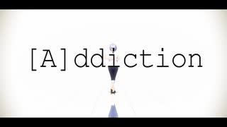 【MMD】[A]ddiction【そばかす式】