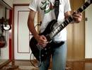 BON JOVI/RUNAWAY を弾いてみた。
