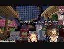 【にじ鯖夏祭り】リゼと戌亥のアテレコをして遊ぶ鷹宮とチャイカ
