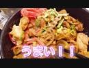 吉野家のスタミナ超特盛丼 食べてみた