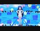 【MMDニパ子】 セカイはまだ始まってすらいない by ニパ子