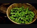ココキャン 第47話『だだちゃ豆と手づくり梅酒で乾杯♪』
