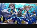 【iM@SHUP】Diamond, Days Blue【サビのみ】