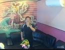 角川博さんの新曲「雨の香林坊」歌ってみました~~(^^♪