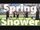【にじさんじMMD】Spring Shower【エビチリ】