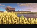 【Minecraft】Re:ゼロから始めるマイクラ生活 part1【実況】