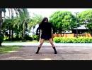 山口宮古。(みやこ。) - Hitomi No Oku No Milkyway - Flower を踊ってみた。