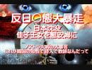 【みちのく壁新聞】2017/11-反日〇態大暴走、日本沈没、佳子王女を慰安婦に